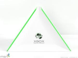 Xbox 360 videójáték konzol!