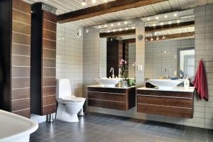 Fürdőszoba bútor