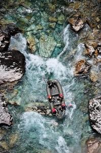 Rafting hajó magas minőségben!