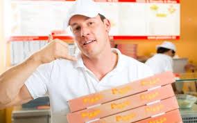 Pizza kiszallitas Budapest teruleten!