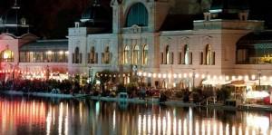 rendezvényhelyszín budapest