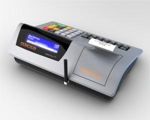 Micra pénztárgép